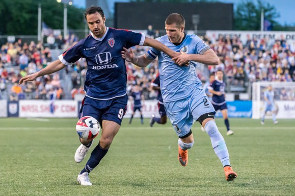 Indy Eleven vs Minnesota United