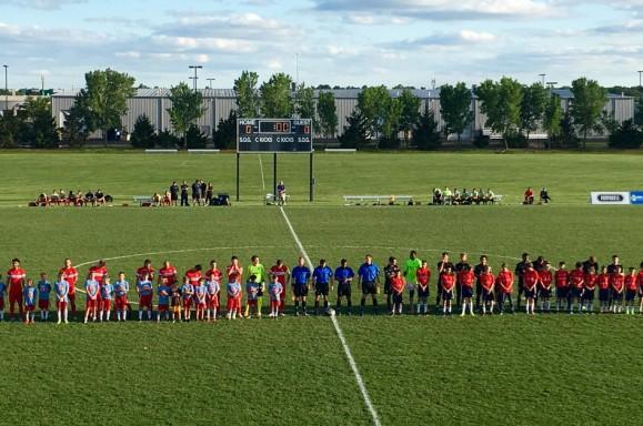 Des Moines Menace, FC Wichita, USOC, US Open Cup, PDL, NPSL