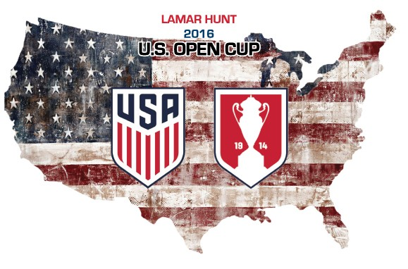 USOC, US Open Cup, US Soccer