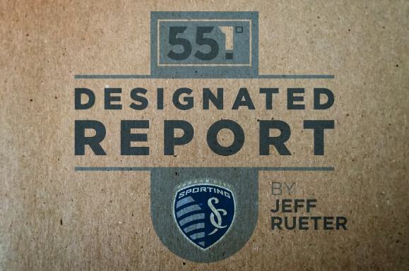 Designated Report - Sporting KC