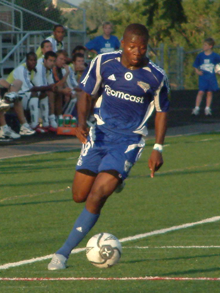 MELVIN TARLEY US Open Cup, Minnesota Thunder