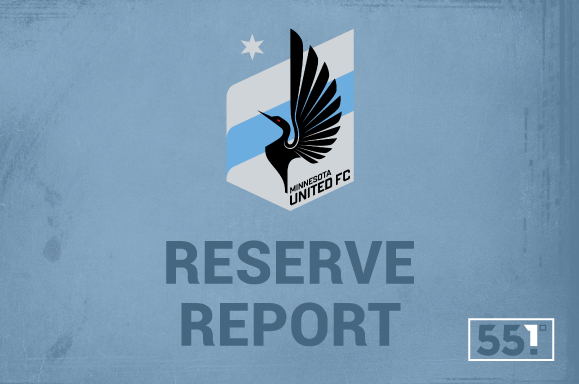 Minnesota United Reserves