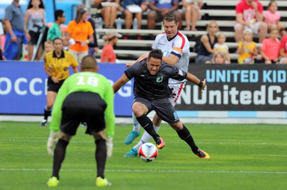 Minnesota United, Brad Ring, Danny Cruz, Indy Eleven
