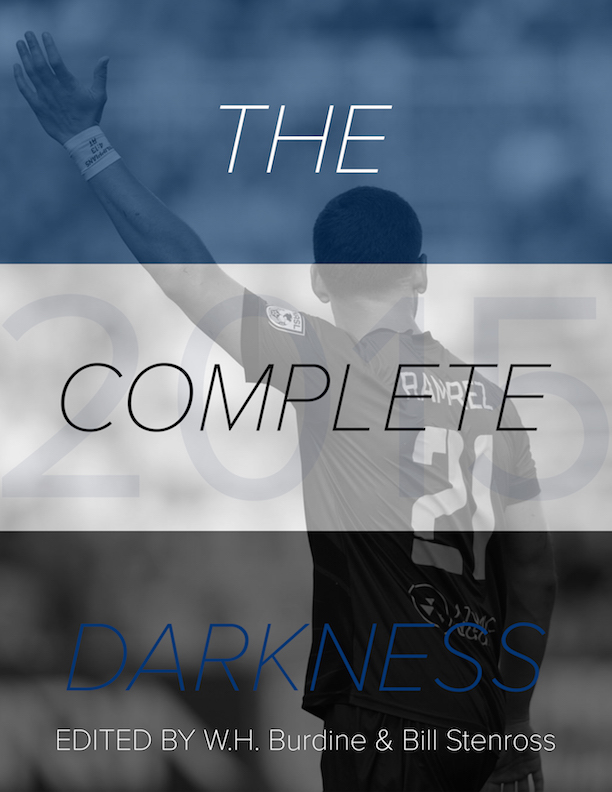 The Complete Darkness
