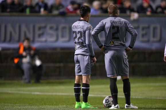 Photo Credit: Minnesota United FC