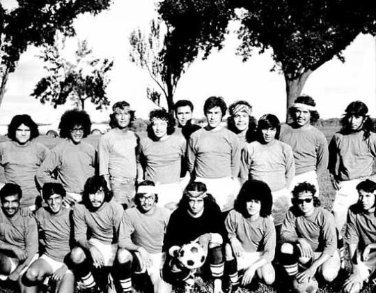 Aztecas Soccer Club, Minnesota, Soccer History