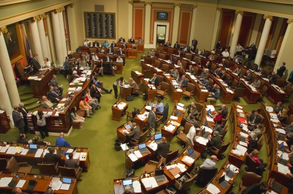 Minnesota State House of Representives