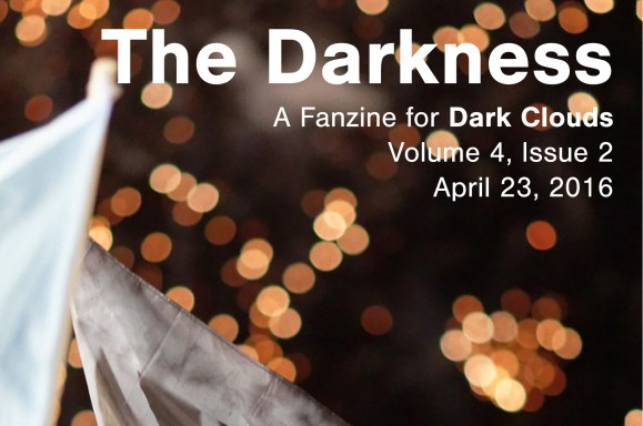 The Darkness 4-23 V4-I2 Minnesota United Dark Clouds online magazine