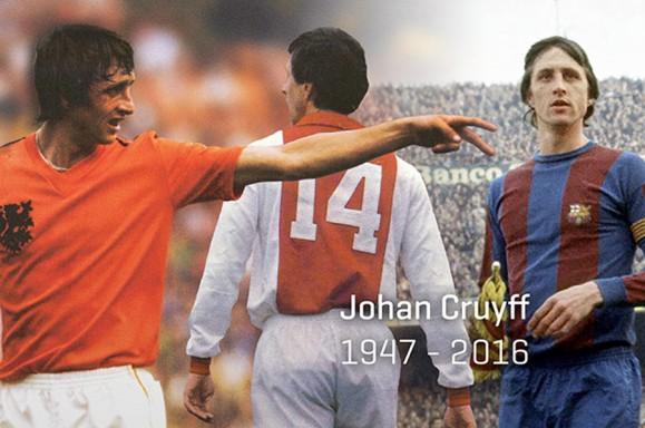 Johan Cruyff, Minnesota Soccer, Minnesota Kicks