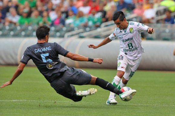 Minnesota United vs. Club Leon