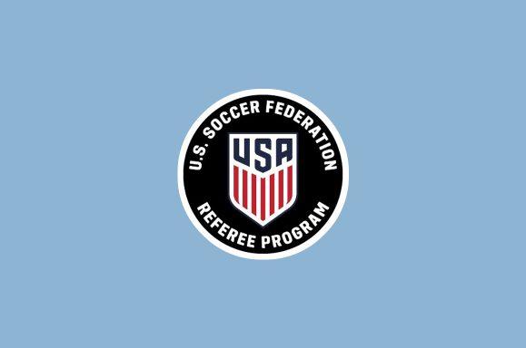 U.S Soccer Association Referee Program