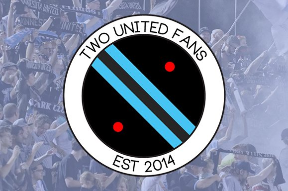 Two United Fans logo