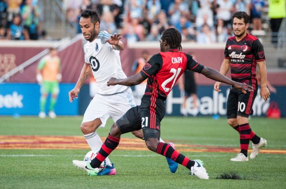 cheap for discount 32854 1d282 Almost) Everyone Was Wrong About Minnesota United's NASL ...